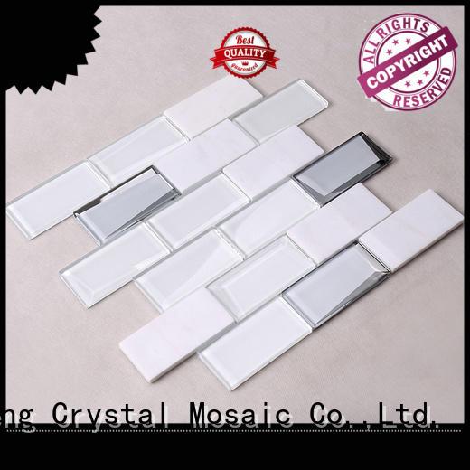 Hengsheng Brand back swimming pool mosaics swimming supplier