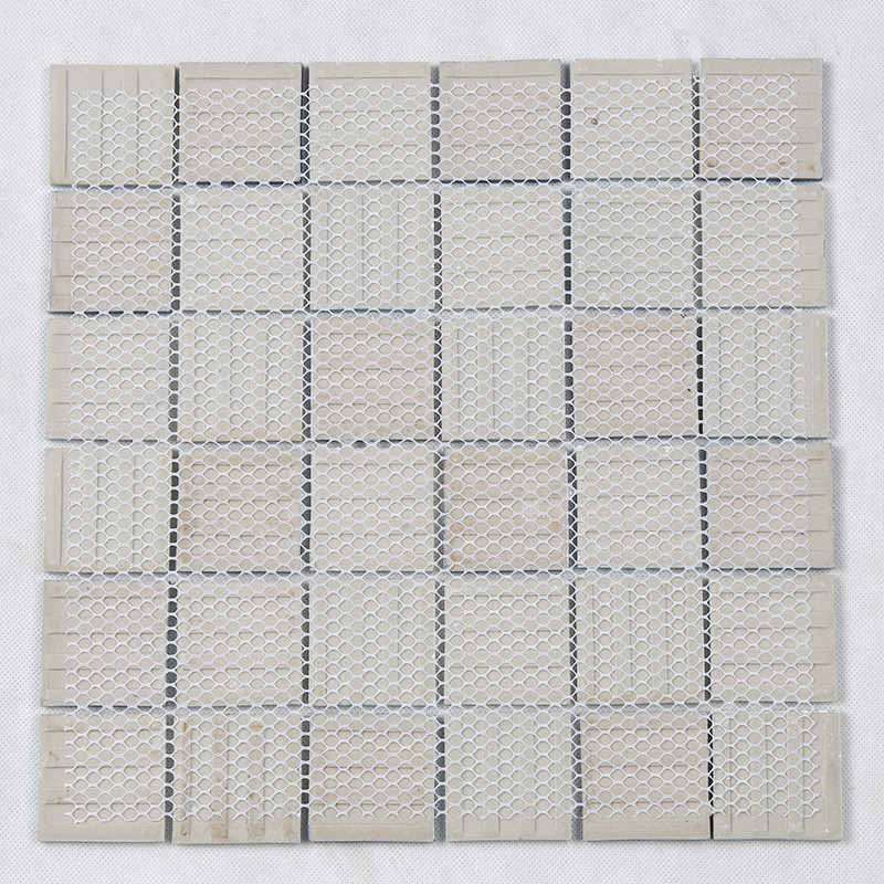 Heng Xing luxury grey pool tiles personalized for spa-5