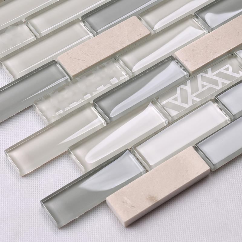 video-rose glass wall tiles wholesale for hotel Heng Xing-Heng Xing-img-1