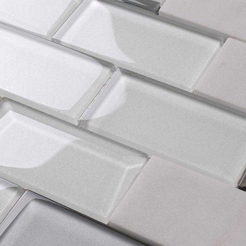 Heng Xing-Professional Inkjet Tile Herringbone Tile Backsplash Manufacture-2