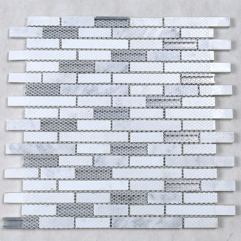 beveled sea glass tile sand supplier for hotel-5