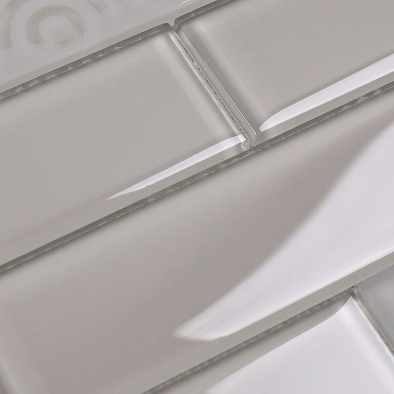 Heng Xing-glass subway tile backsplash | Glass Mosaic Tile | Heng Xing