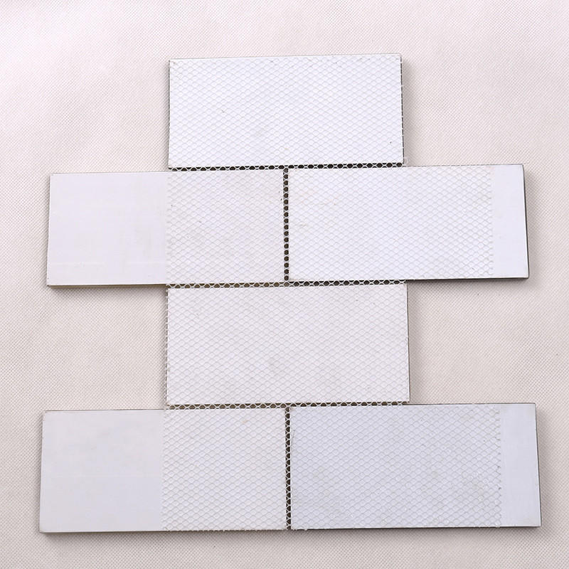 Wholesale tile glass mosaic tile Heng Xing Brand