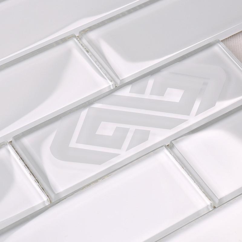Wholesale california gold tile back Suppliers for villa-3