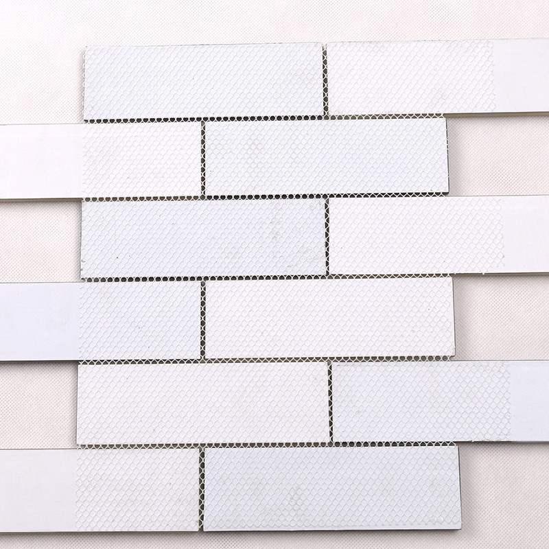 Heng Xing-Find Glass Subway Tile Backsplash Bevel Tile From Hengsheng-4