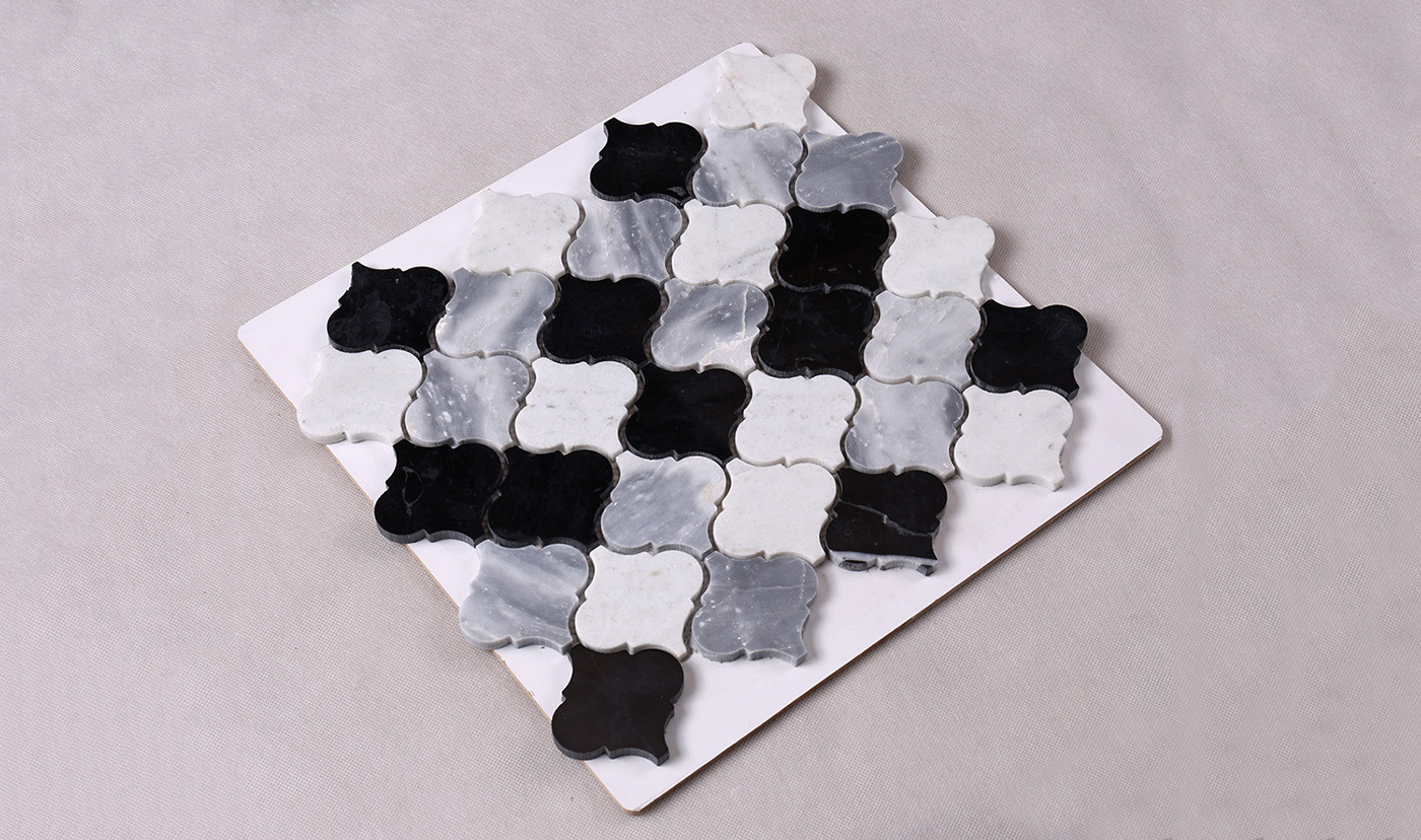 Heng Xing Custom mosaico tiles Supply for living room-1