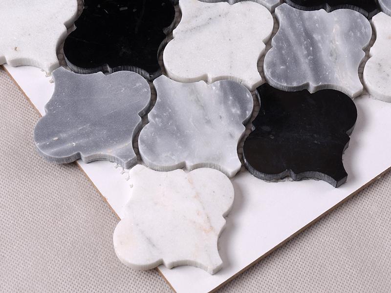 Heng Xing Custom mosaico tiles Supply for living room-2