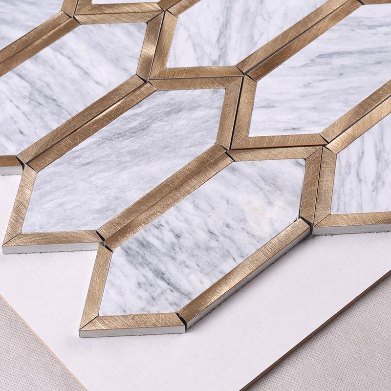Heng Xing-stone mosaic | Stone Mosaic Tile | Heng Xing-1