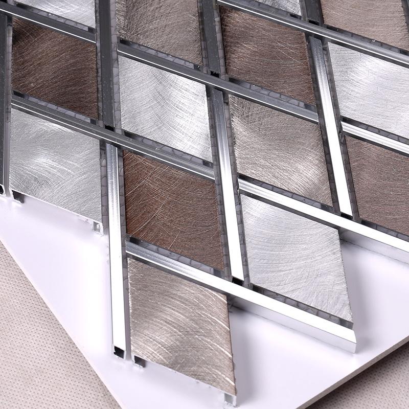 news-2x2 metallic kitchen tiles hlc140 directly sale for bathroom-Heng Xing-img