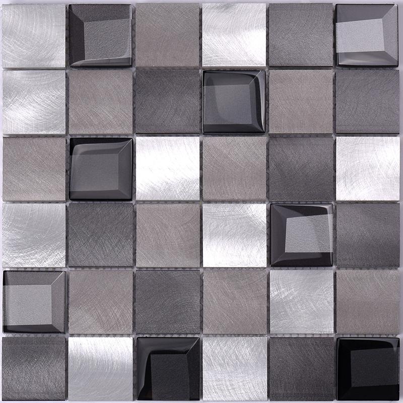 Heng Xing-metal mosaic tile ,decorative metal tiles | Heng Xing-2