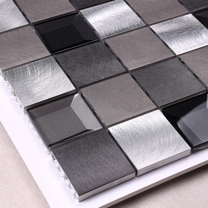 Heng Xing-copper tile ,stainless metal mosaic tiles | Heng Xing