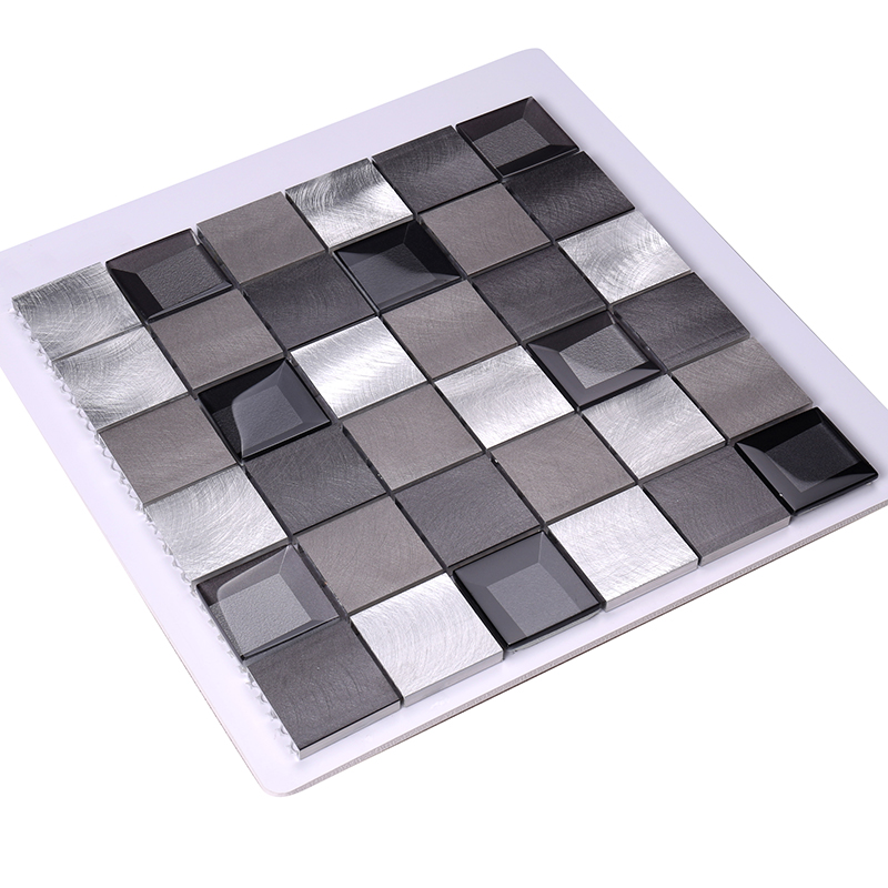 stable metallic floor tile wall from China for villa-Heng Xing-img-1