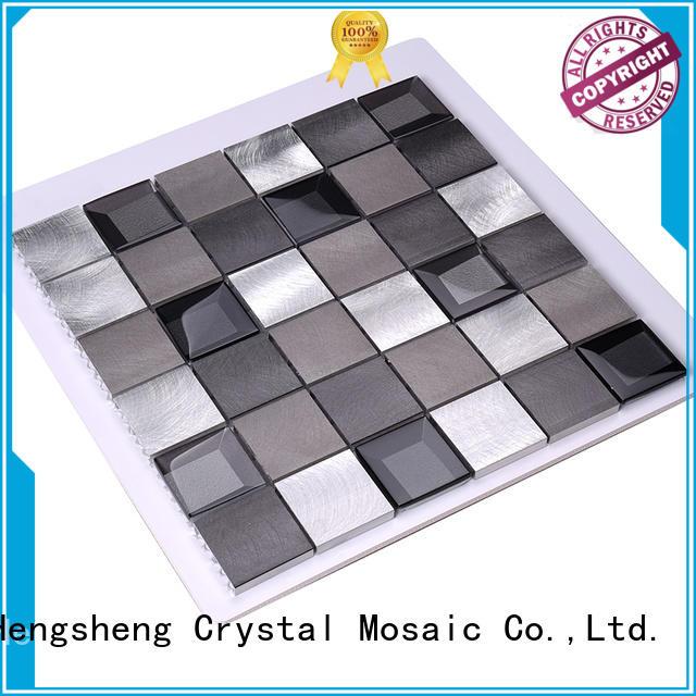 Heng Xing metal metal ceiling tiles supplier for living room