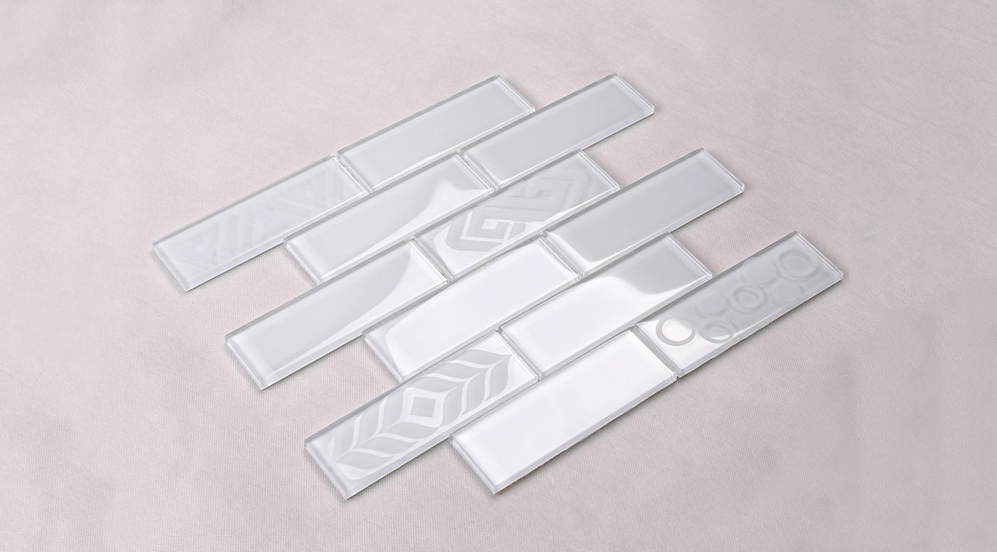 Heng Xing-Find Glass Subway Tile Backsplash Bevel Tile From Hengsheng