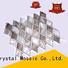 effect metal tiles series for villa Heng Xing