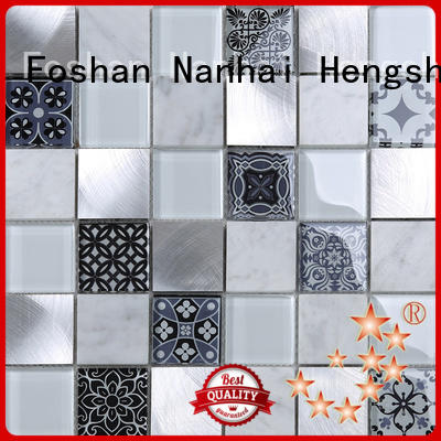 beveling 3d tile tans factory price for hotel