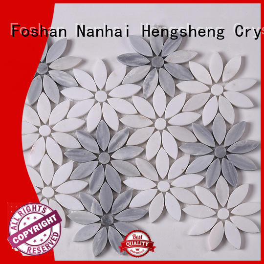 marble stone tile grey with good price for bathroom