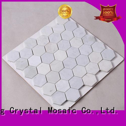gray stone tile backsplash wall Heng Xing company
