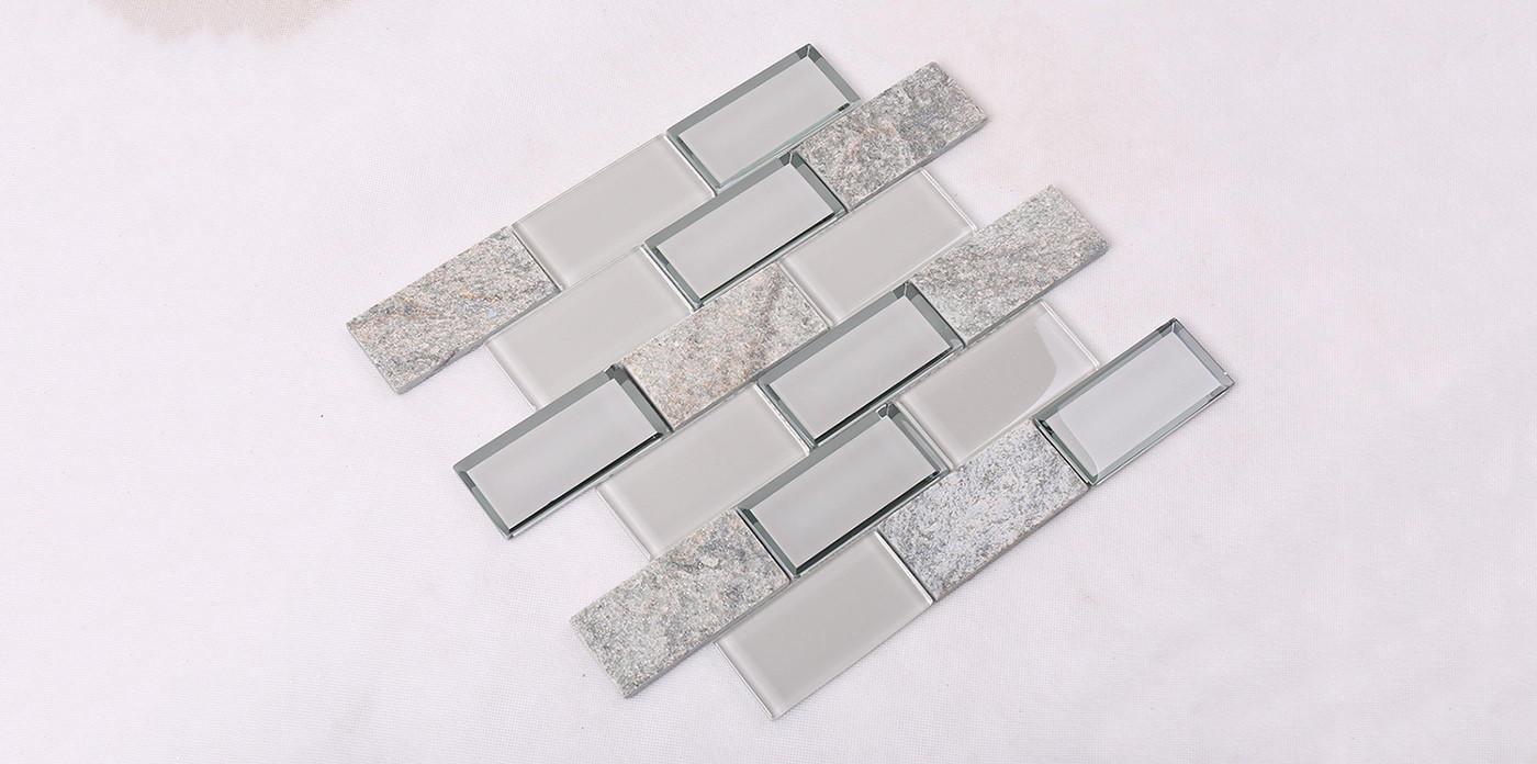 Heng Xing 3x4 glass wall tiles wholesale for living room-1