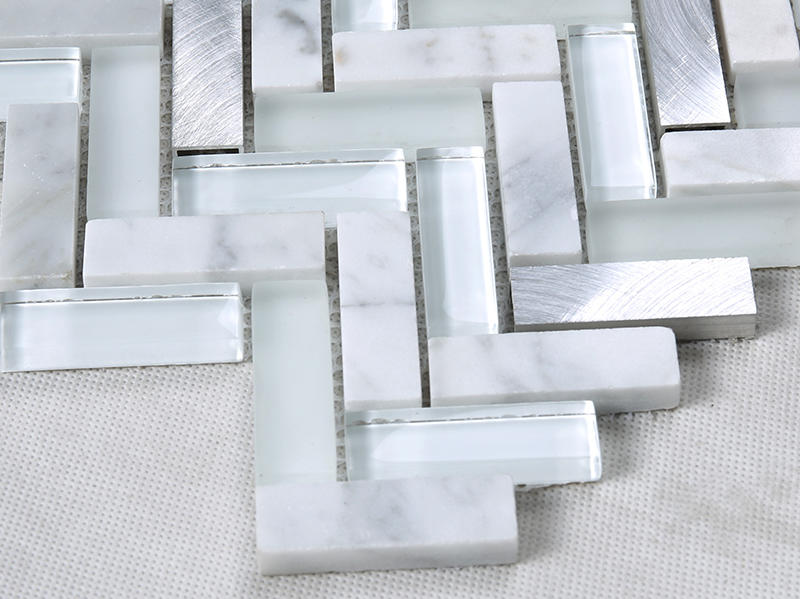 Heng Xing-Find Blue Glass Tile Backsplash pool Tile On Hengsheng Glass Mosaic-1