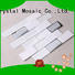 blast glass metal tile supplier for villa