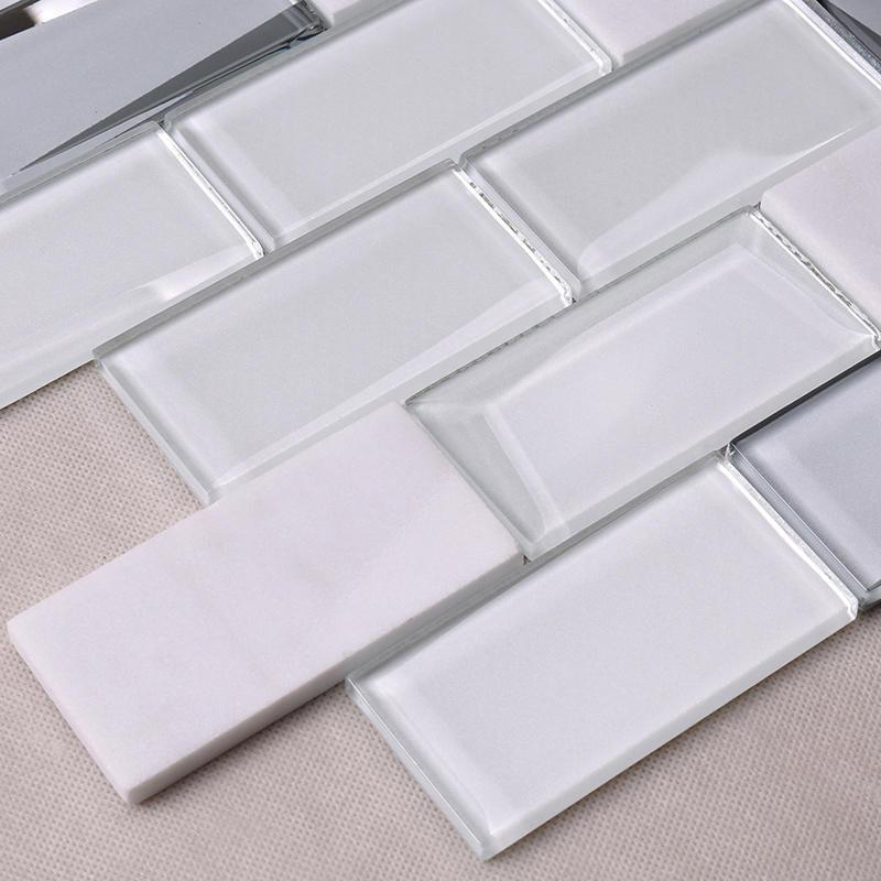 Heng Xing-glass mosaic tile | Glass Mosaic Tile | Heng Xing-2