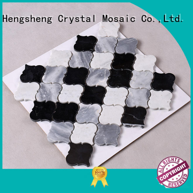metal stone tile inquire now for hotel Heng Xing