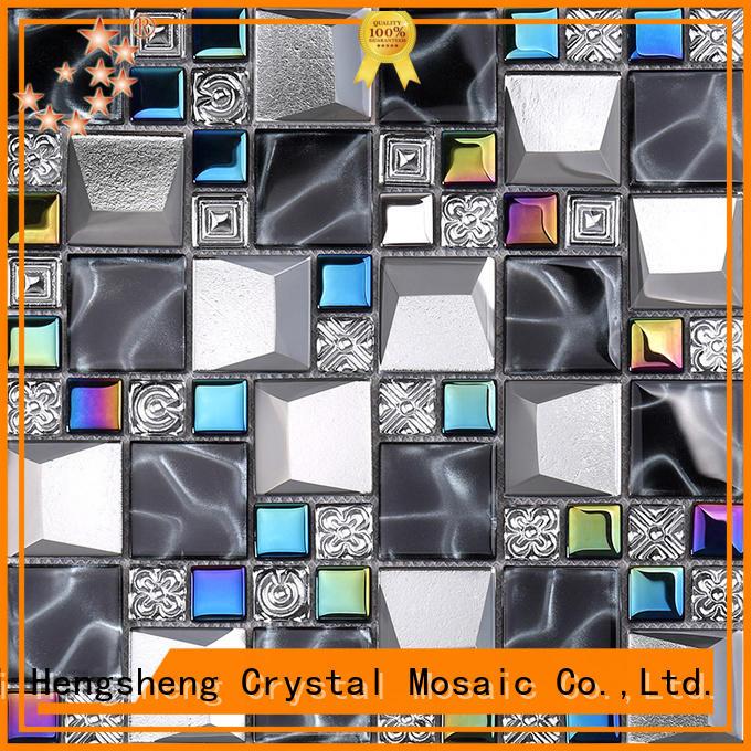 Heng Xing 3x4 kitchen backsplash wholesale for living room
