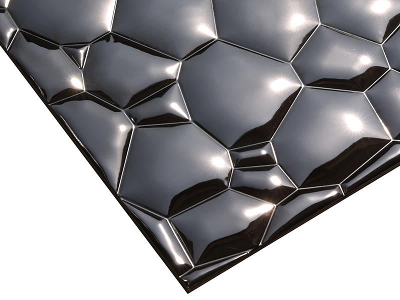 Heng Xing-Find Metal Backsplash Sheets Metal Backsplash From Hengsheng Glass Mosaic-1