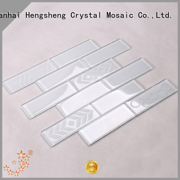 printing oceanside glass tile wholesale for living room