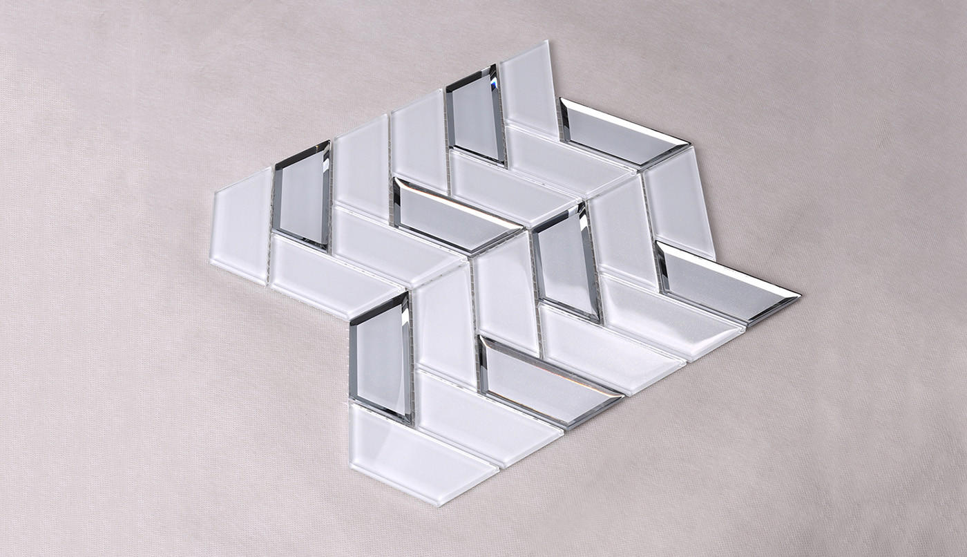 3x3 mosaic glass super supplier for living room-1