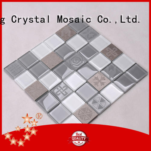 Hengsheng Brand bathroom pool tile hexagon factory