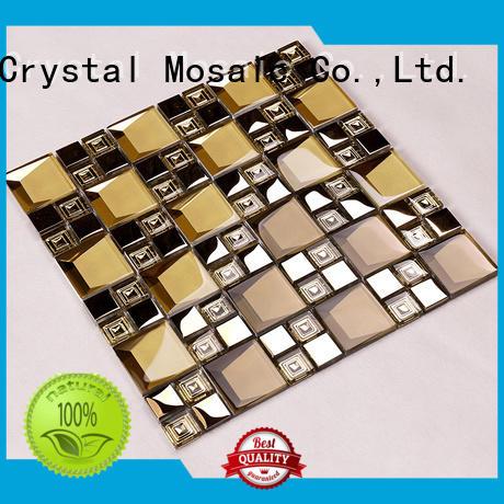 Heng Xing back inkjet tile customized for hotel
