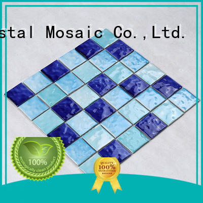Quality Heng Xing Brand backsplash pool tile