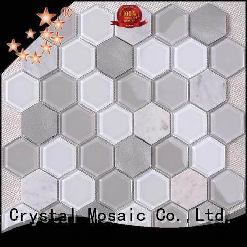 Heng Xing 3x3 inkjet tile company for villa