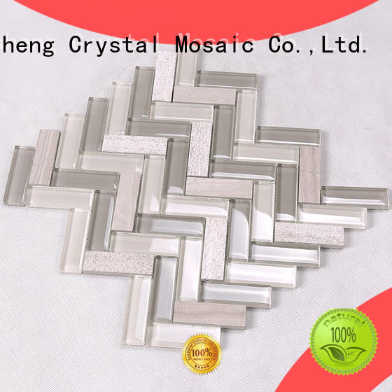3x3 hexagon wall tile supplier for kitchen