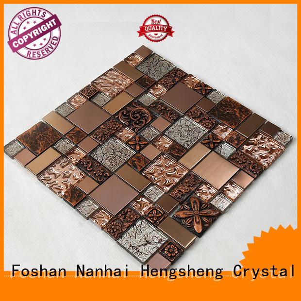 3d tile hdt04 for villa Heng Xing
