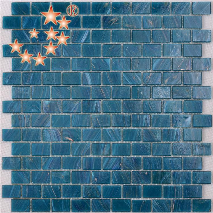 Heng Xing-pool mosaics turtles   Pool Mosaic Tile   Heng Xing
