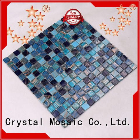 ceramic pool edge tile customized for bathroom