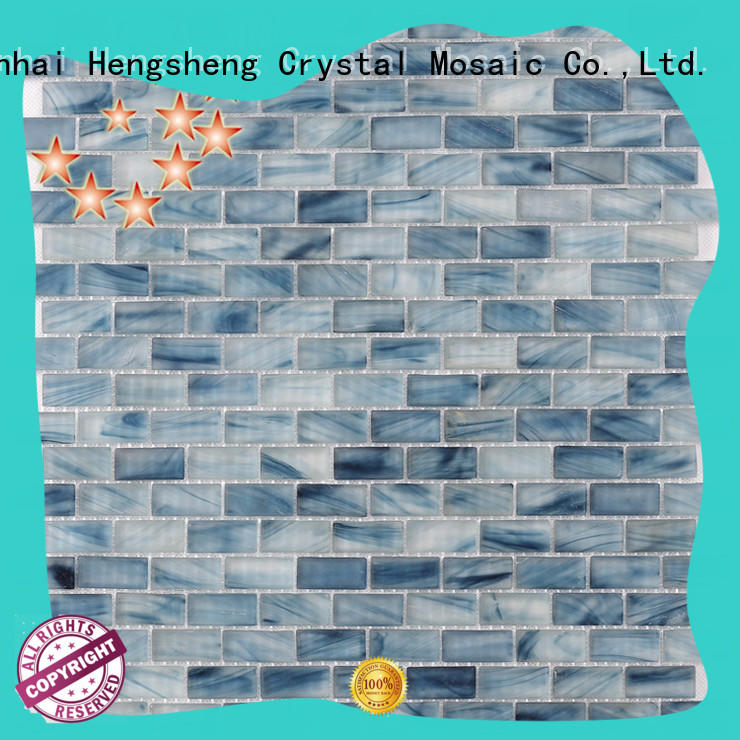 tiles pool waterline tile for sale na673 for spa Heng Xing