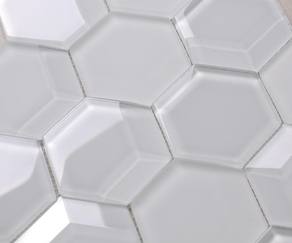 Heng Xing-metallic glass tile ,glass brick tiles for kitchen | Heng Xing-2