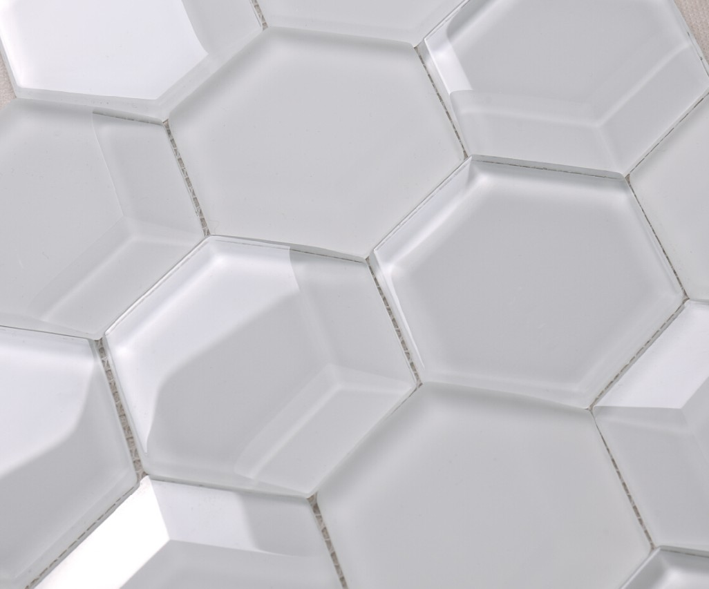Heng Xing-Glass Mosaic Supplier, Glass Tile Backsplash | Heng Xing-2