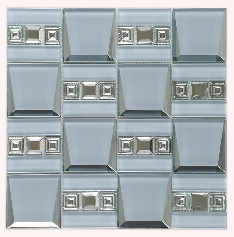 Heng Xing 3x3 kitchen backsplash tile supplier for bathroom-2