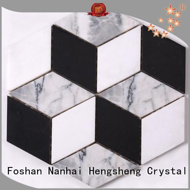 quality glass mosaic co china gray manufacturer for bathroom