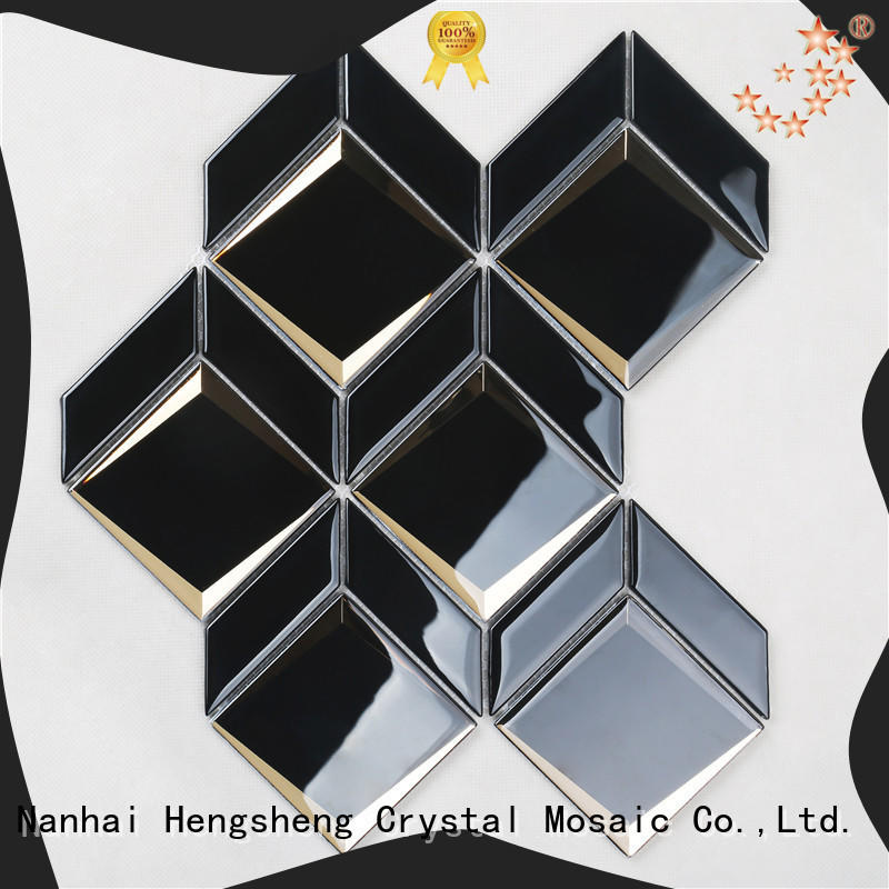 beveling black glass tile tiles personalized for kitchen