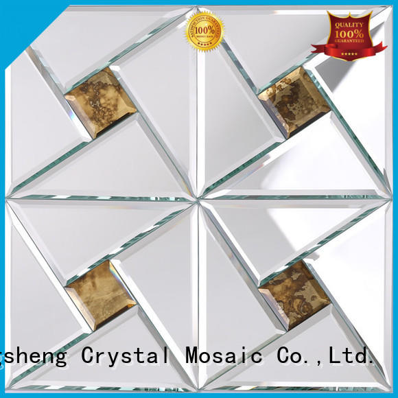 Heng Xing Wholesale gray glass subway tile for business