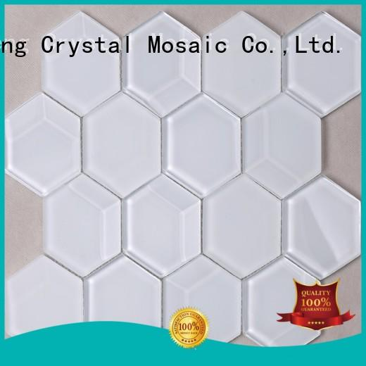 New glass mosaic art blast wholesale for hotel