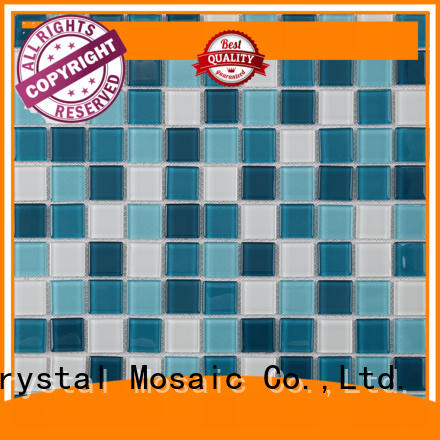 Heng Xing ceramic pool tiles for sale Suppliers for swimming pool