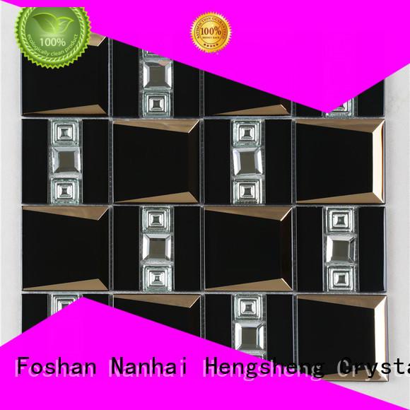 Heng Xing tile metal penny round tile manufacturers