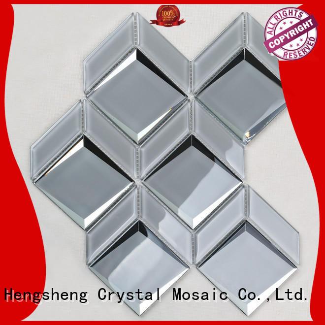 Heng Xing 3x4 hexagon tile wholesale for bathroom